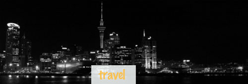 nzmuse travel blog posts