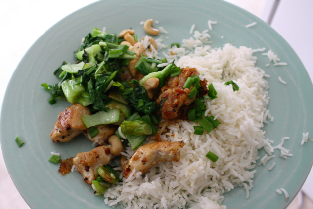 nzmuse chicken stirfy recipe