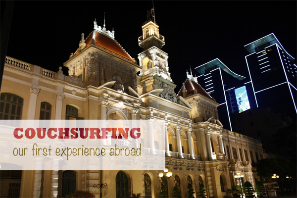 couchsurfing first experience abroad nzmuse