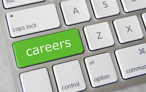 3 career tips