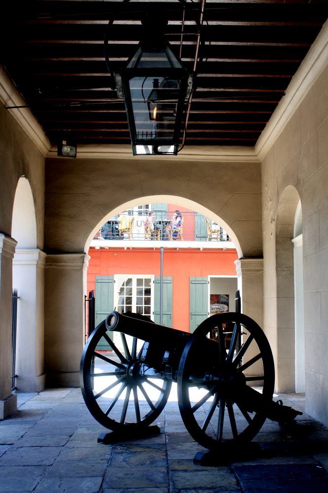 new orleans wagon