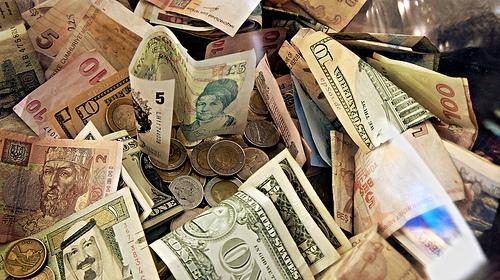 financial wishlist five financial wishes