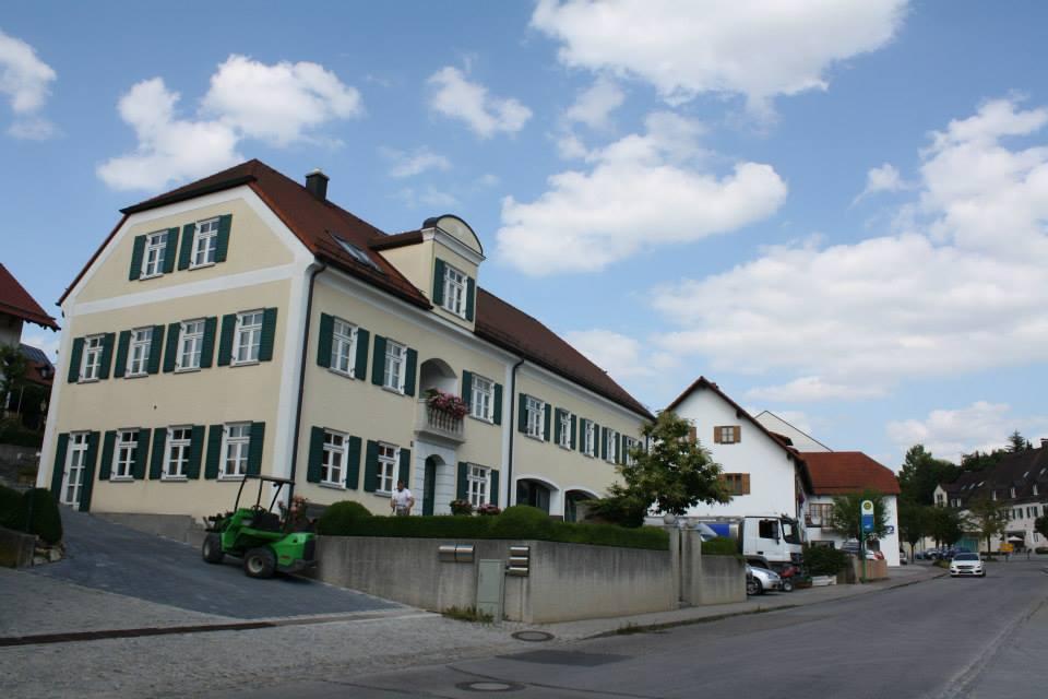 Charming Kranzberg near Munich, Germany